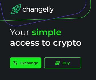 Changelly affiliate program
